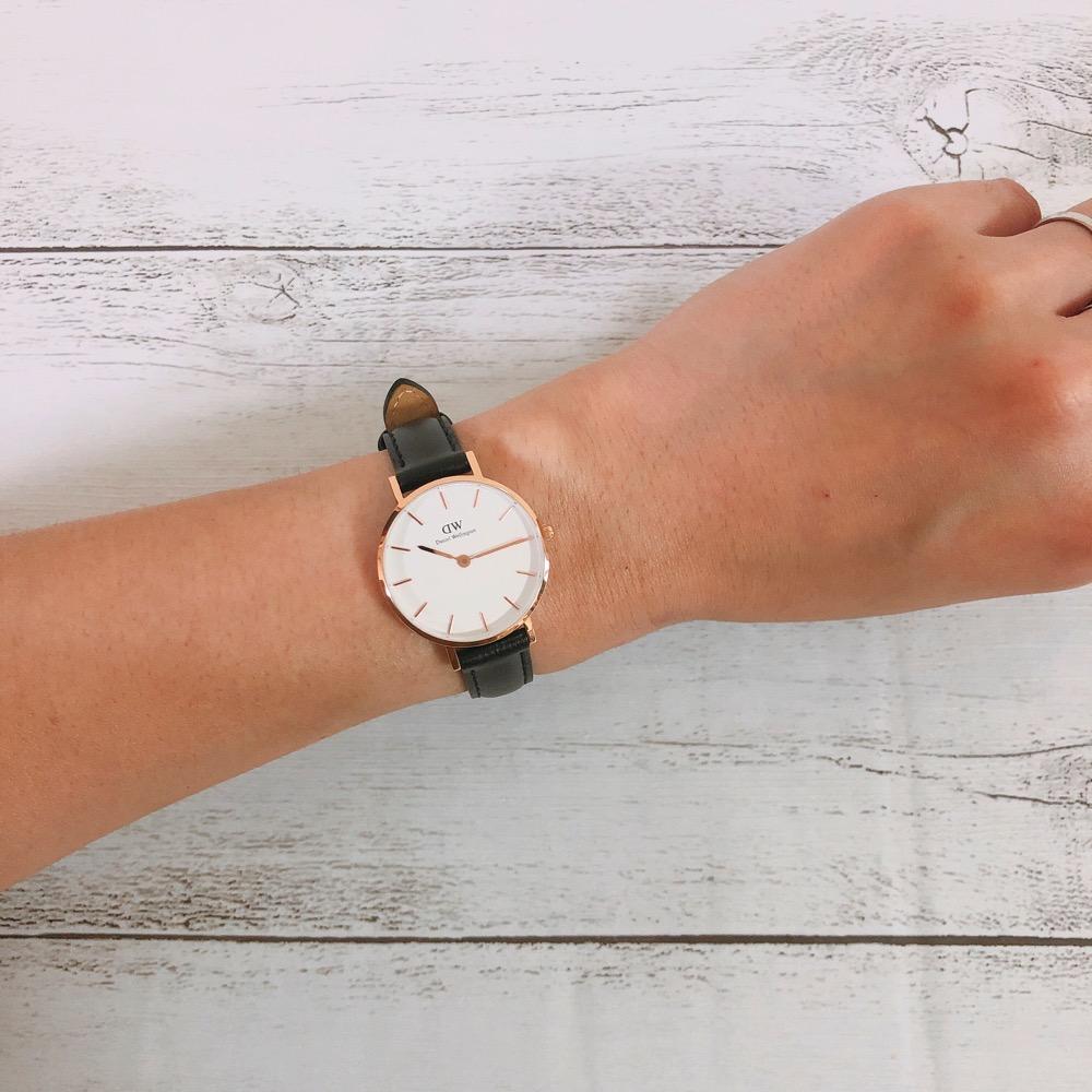 ダニエル・ウェリントン腕時計28mm
