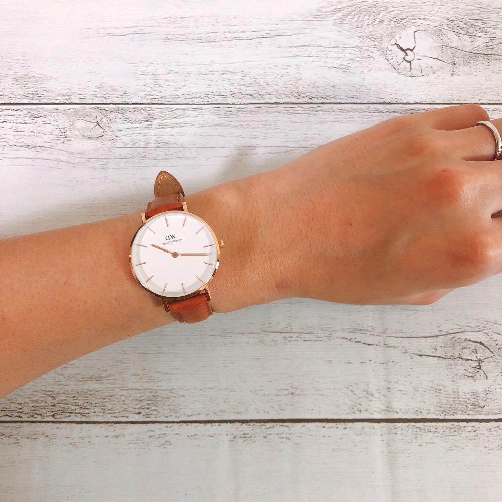 ダニエル・ウェリントン腕時計32mm
