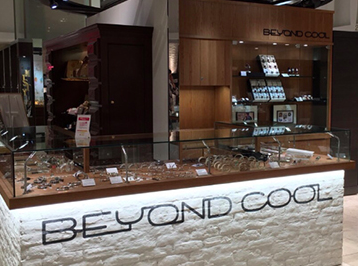Beyond Cool shinjukutakashimaya