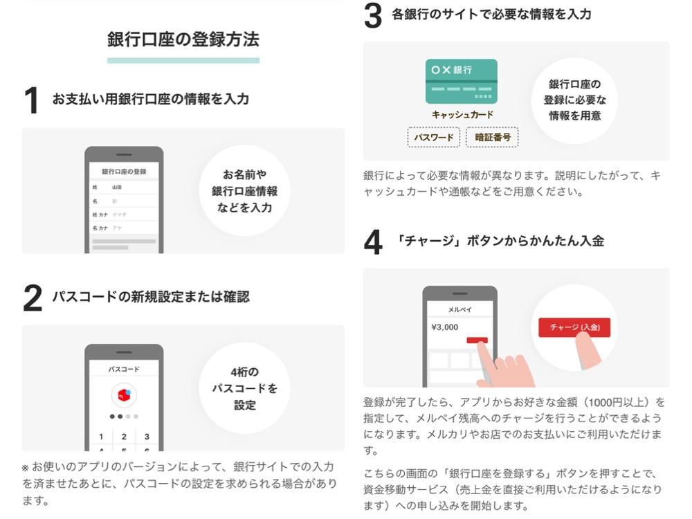 メルカリのアプリ20